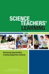 science teachers learning cover