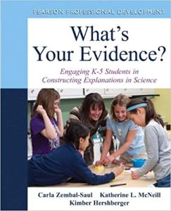 whats your evidence